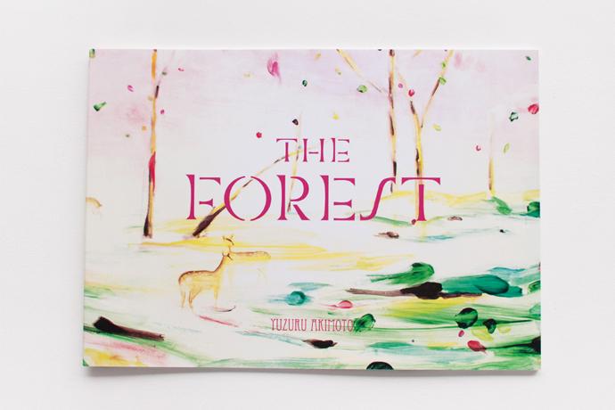 作品集「THE FOREST」